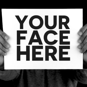 YourFaceHere