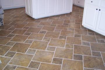 Flooring Install/Repair