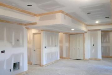 Drywall Install/Repair