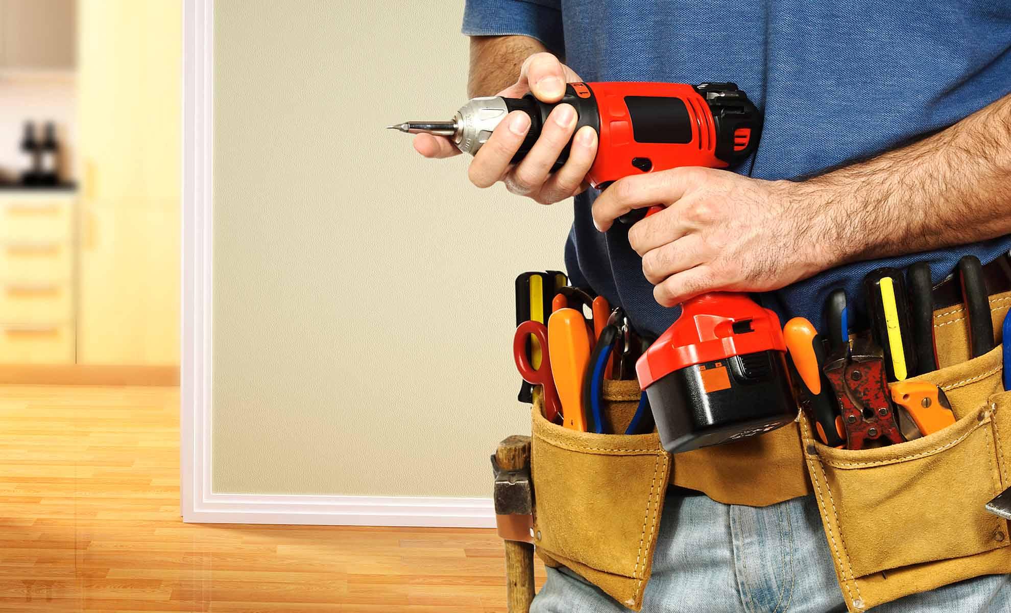 Landlord Amp Property Management Uncle John S Handyman Service