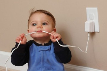 Child Proofing